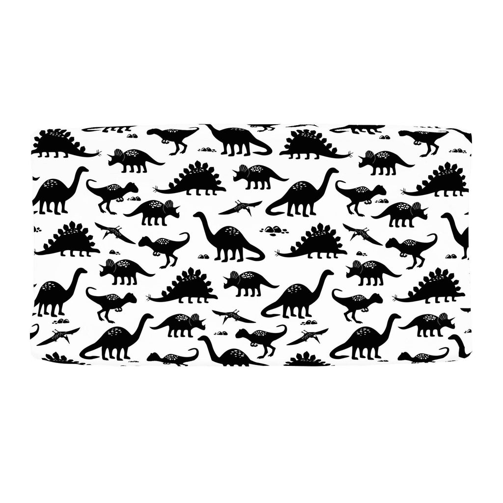 Product image for Onyx Dinosaurs Changing Pad Cover