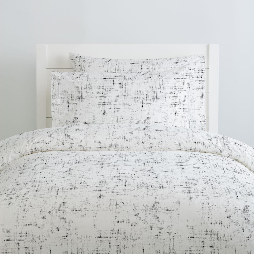 Product image for Onyx Distressed Pillow Case