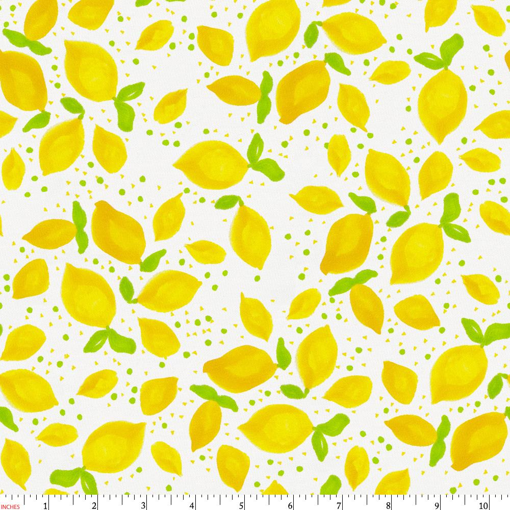 Product image for Little Lemons Fabric
