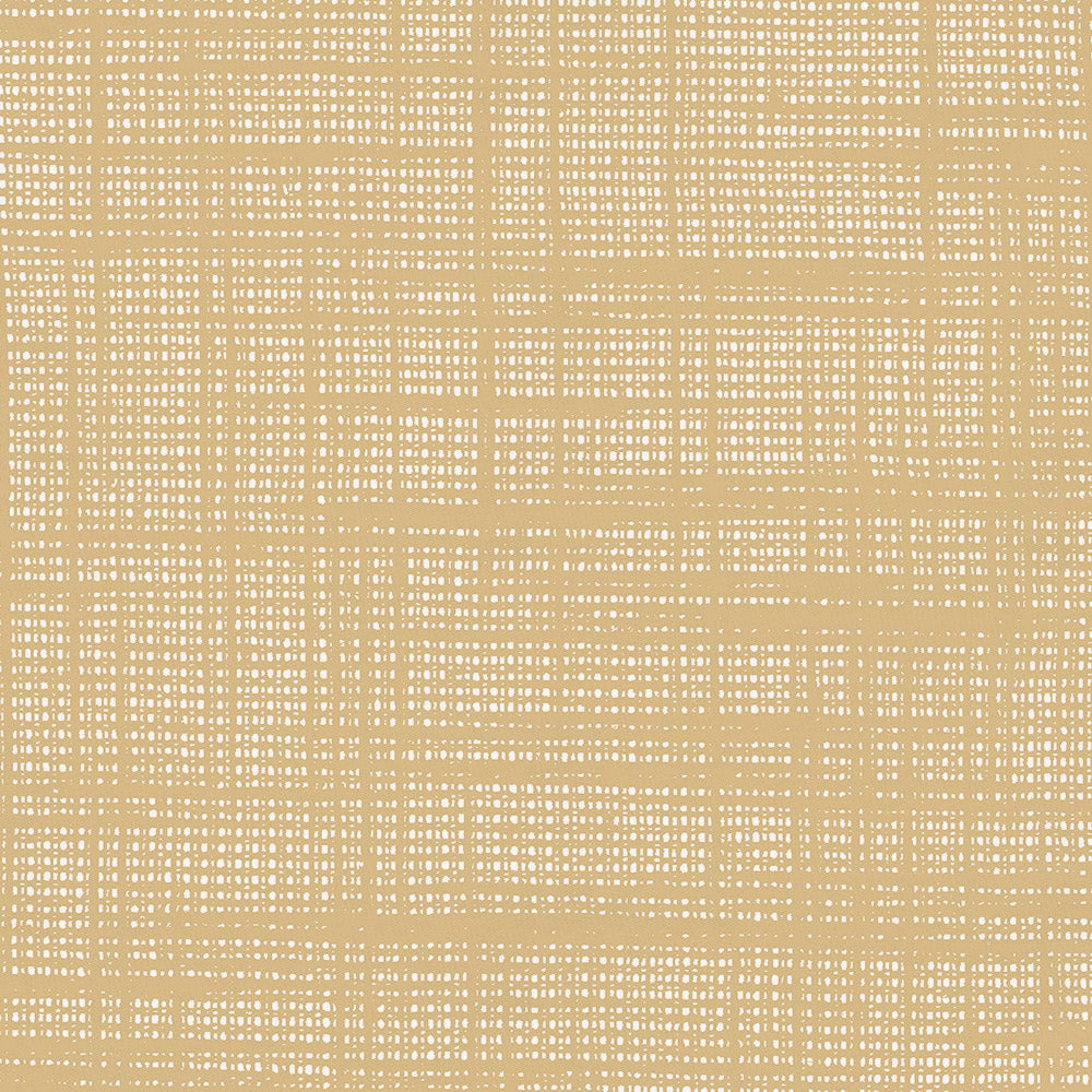 Product image for Golden Seagrass Drape Panel