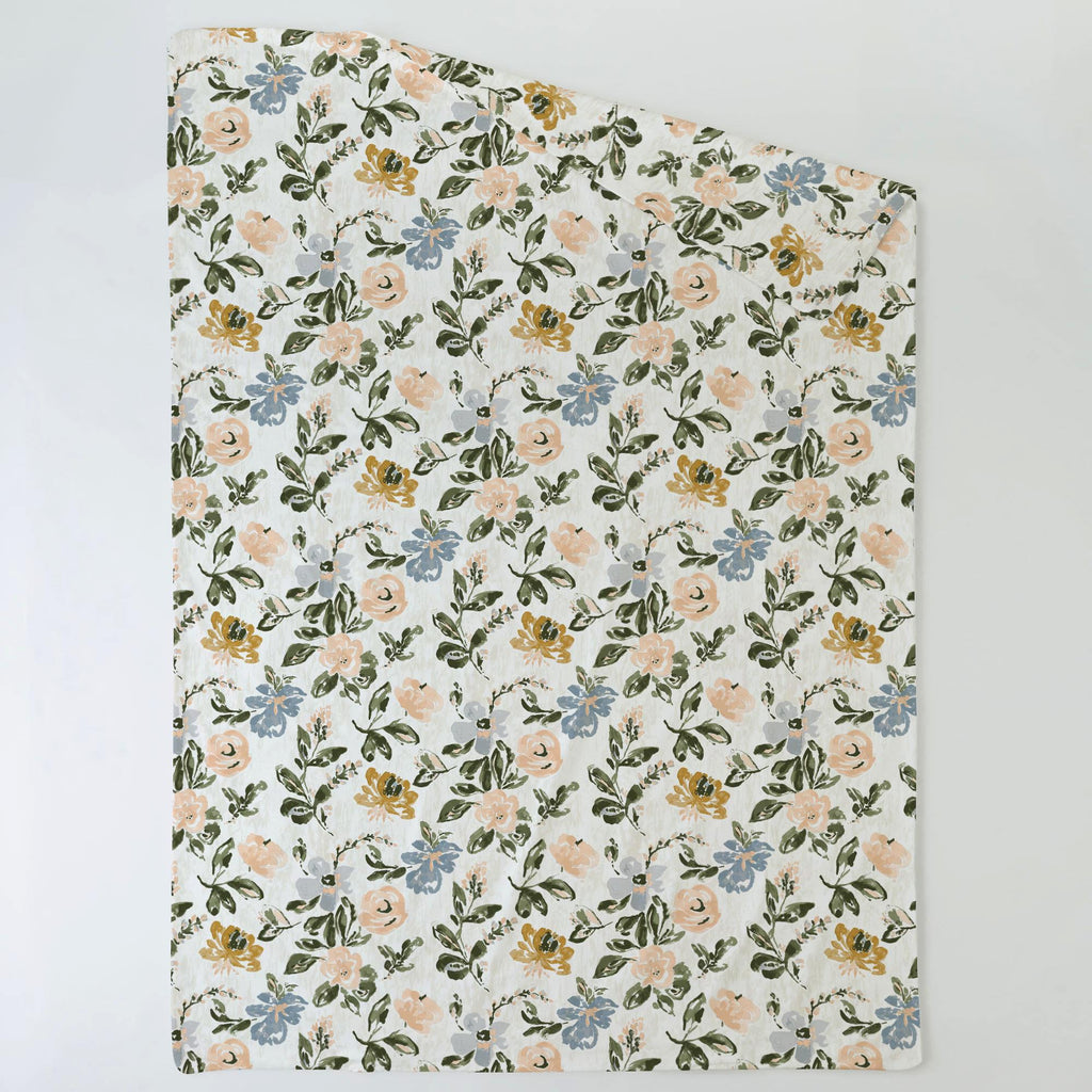 Product image for Blush Garden Duvet Cover