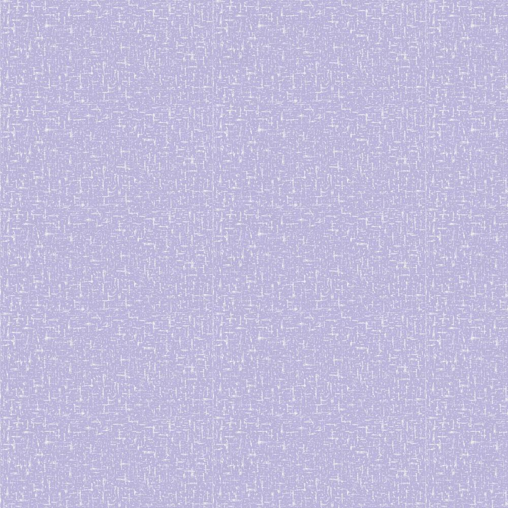 Product image for Lilac Heather Crib Skirt Gathered