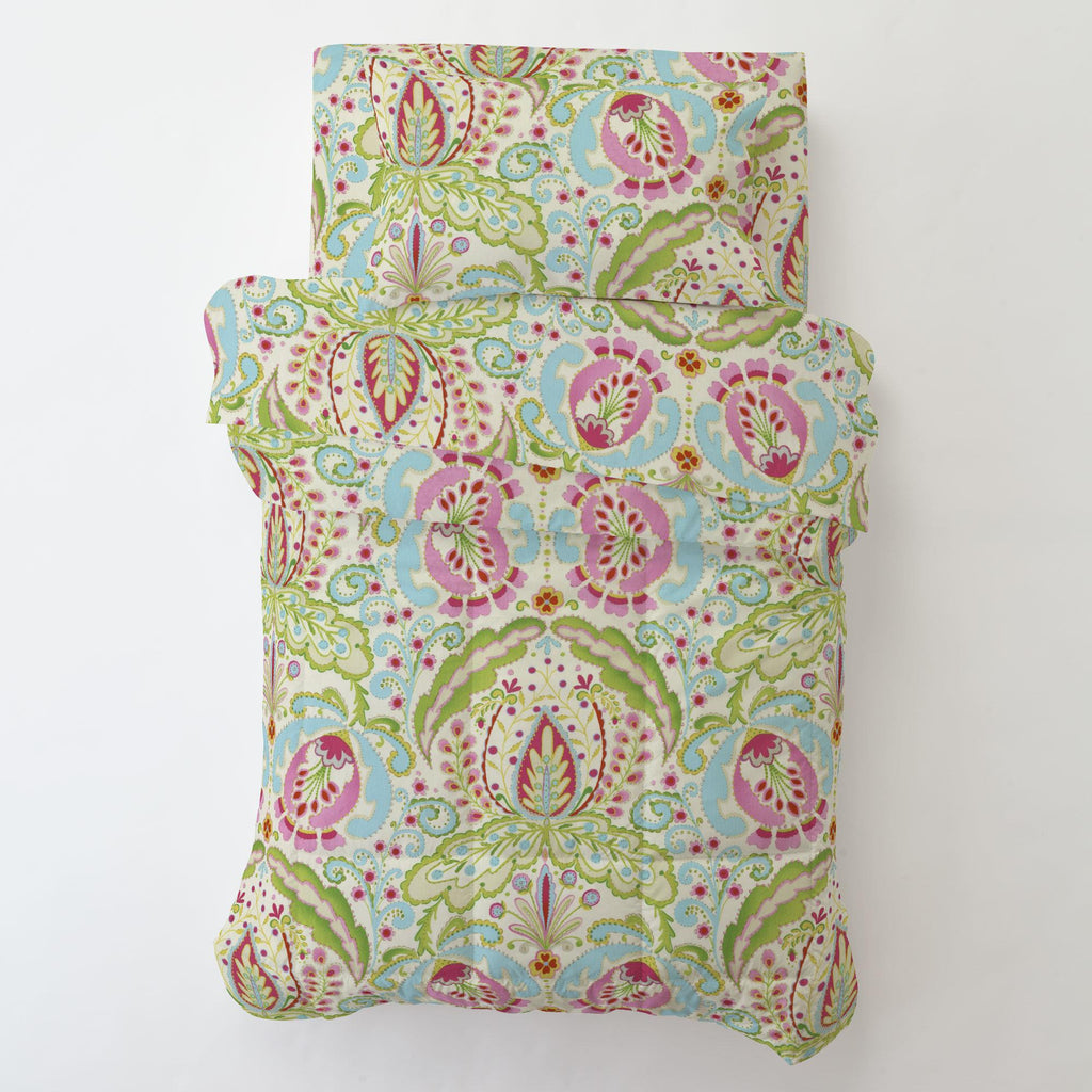 Product image for Kumari Garden Teja Toddler Pillow Case