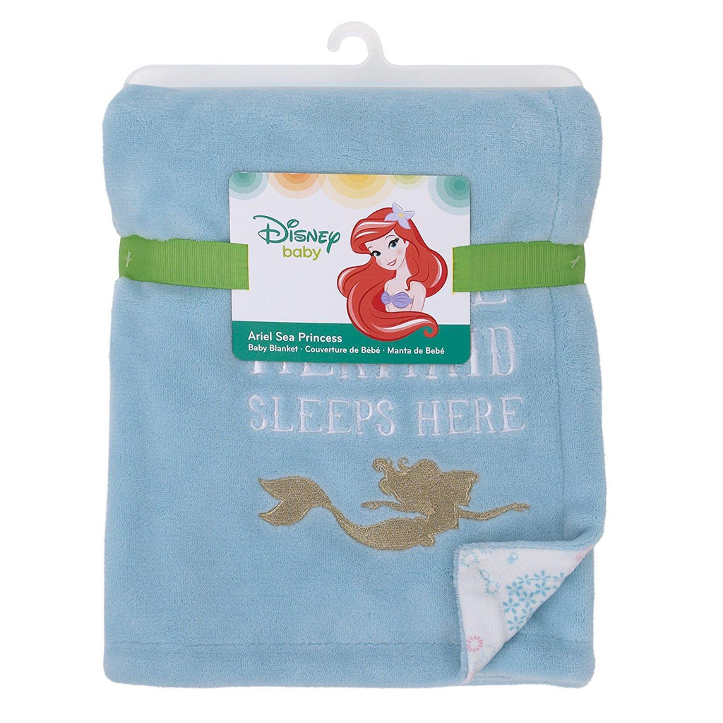 Product image for Ariel Plush Blanket