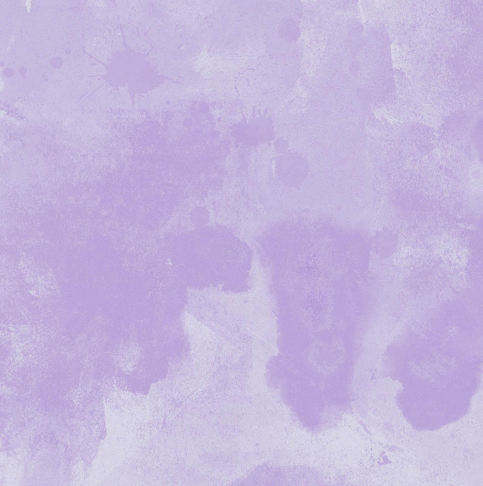 Product image for Lilac Watercolor Changing Pad Cover