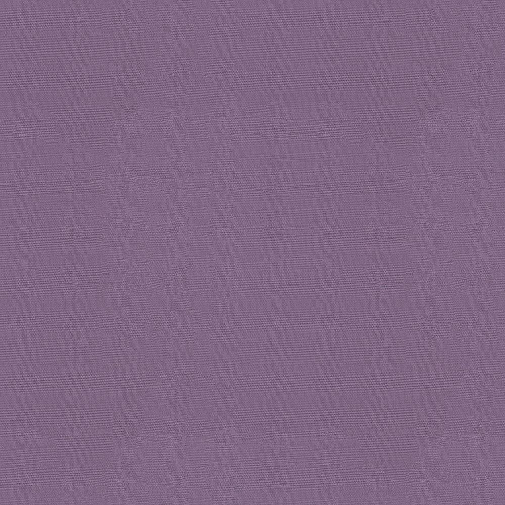 Product image for Solid Aubergine Purple Toddler Sheet Bottom Fitted