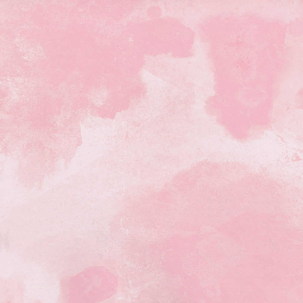 Product image for Pink Watercolor Wallpaper Panel