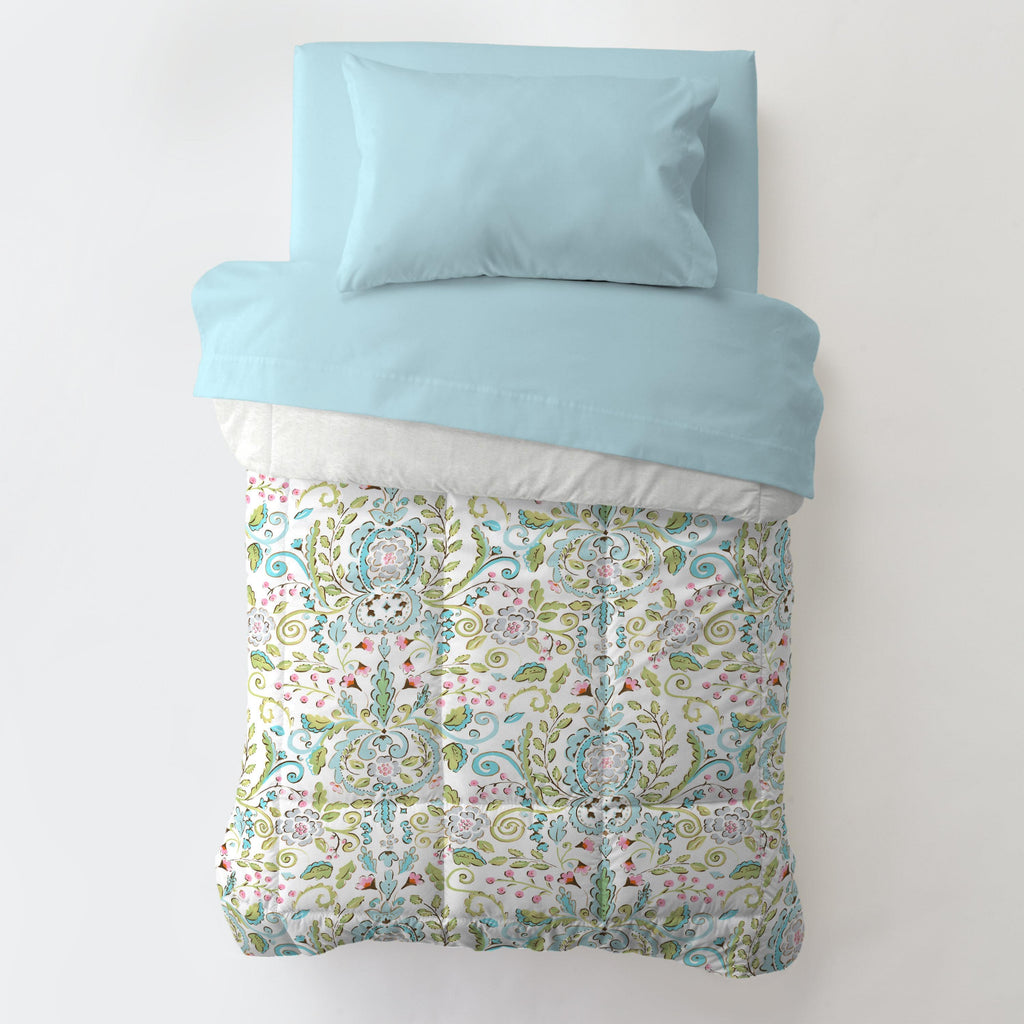 Product image for Bebe Jardin Toddler Comforter