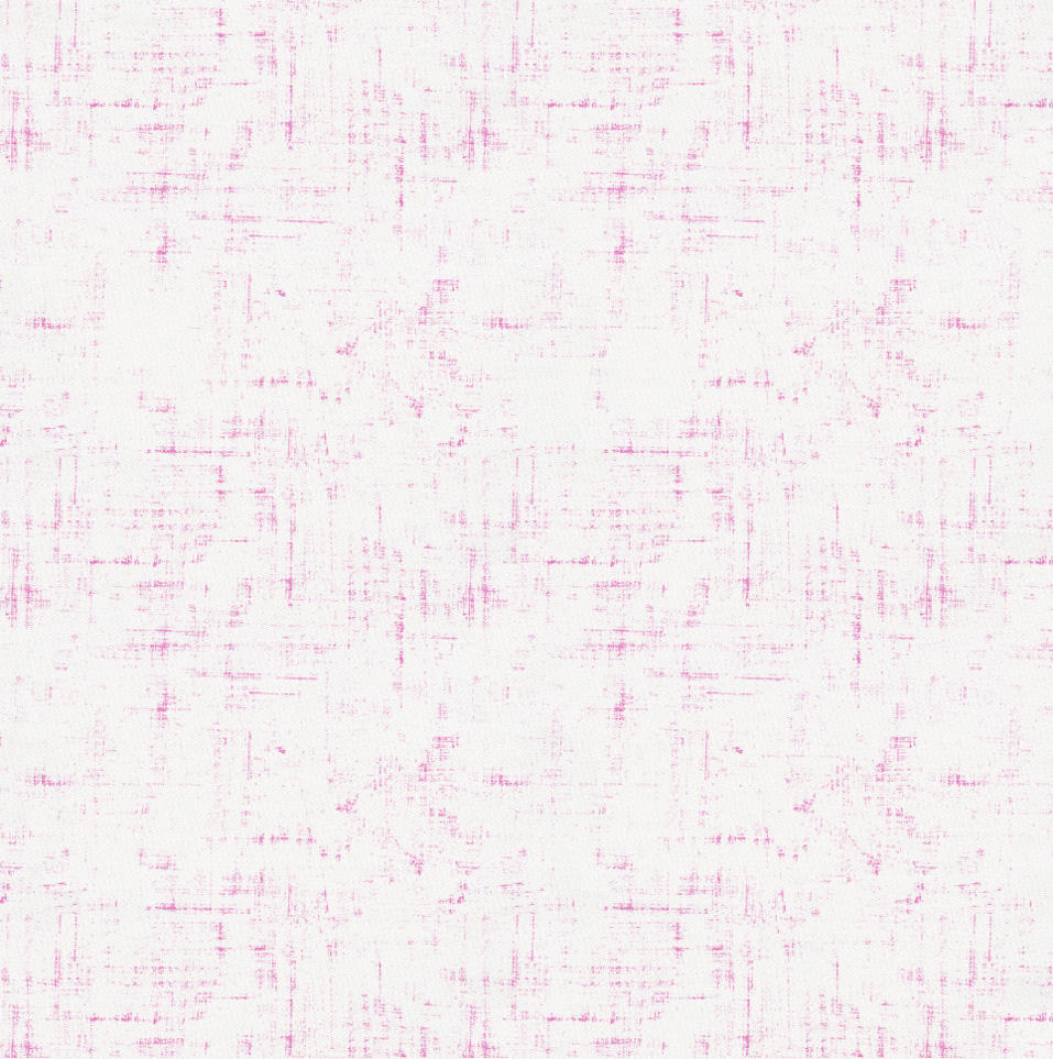 Product image for Hot Pink Distressed Fabric