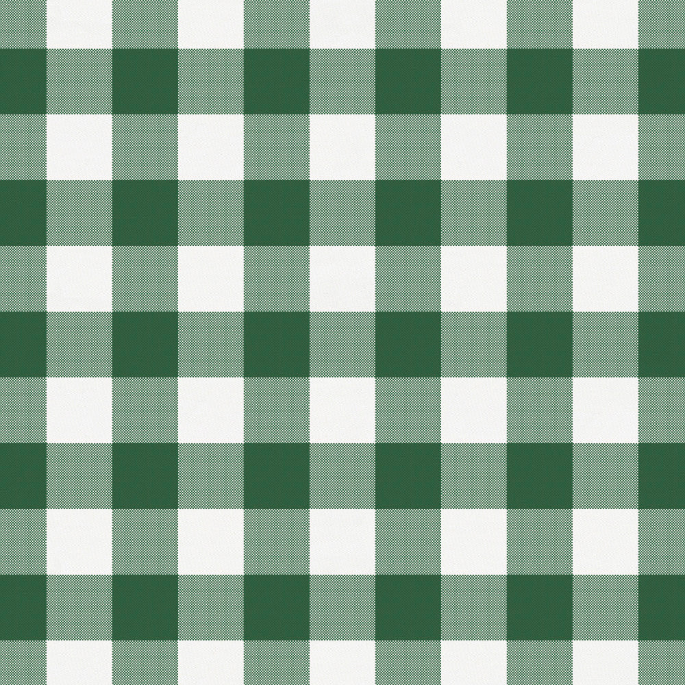 Product image for Evergreen Gingham Toddler Sheet Bottom Fitted