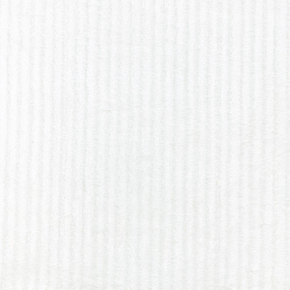 Product image for Navy Deer Silhouette Baby Blanket