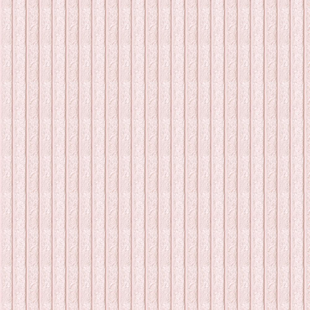 Product image for Baby Pink Chenille Toddler Comforter