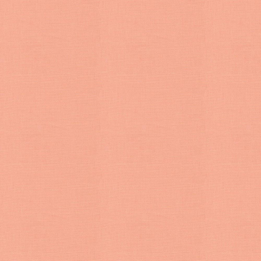 Product image for Solid Light Coral Crib Sheet
