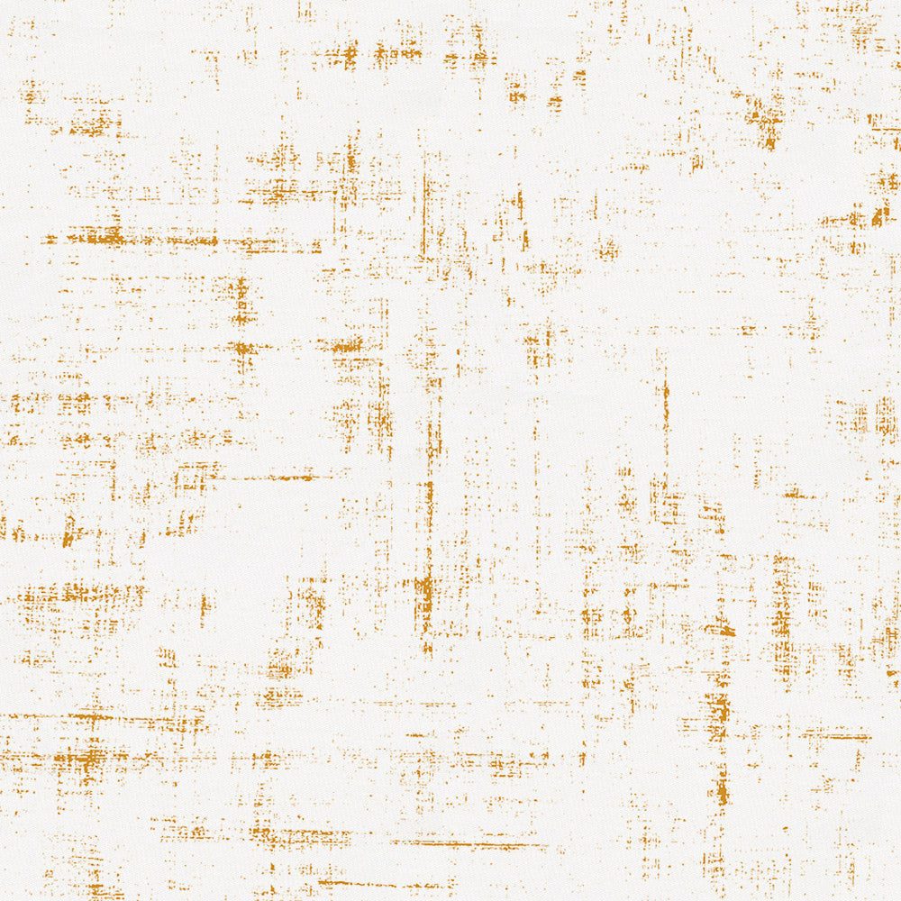 Product image for Mustard Distressed Crib Sheet