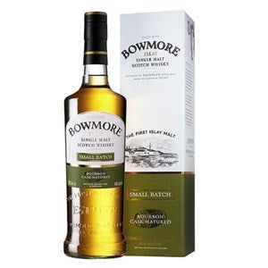 Bowmore Small Batch 700mL