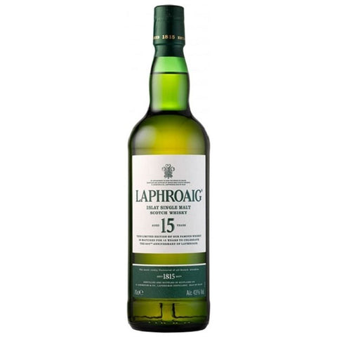 Laphroaig 15YO 200th Anniversary 700ml