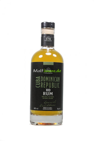 1731 Spanish Carribean Rum 700mL