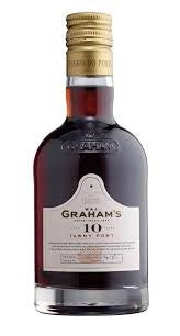 Grahams 10yo Tawny Port 200mL