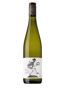 Take It To The Grave Clare Valley Riesling