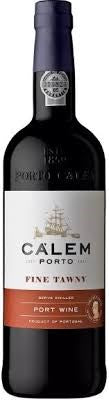 Calem Tawny Port 750mL