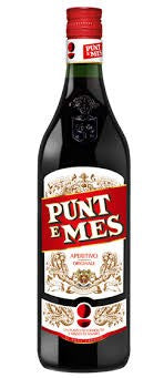 Carpano Punt E Mess 700mL
