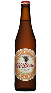 McLeod's Paradise Pale Ale 500mL