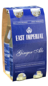 East Imperial Dry Ginger Ale 6x4x150mL