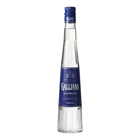 Galliano Sambucca White 700mL