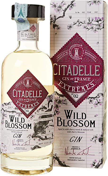 Citadelle Extremes No.2 Cherry Bloss 700ml