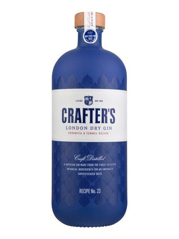 Crafters London Dry Gin 700mL