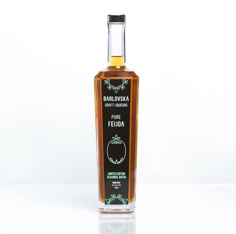 Barlovska Pure Feijoa 700ml