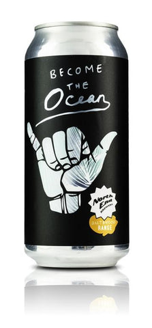 North End Become The Ocean 440mL