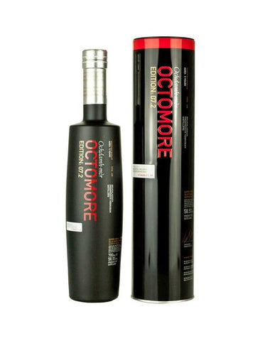 Bruichladdich Octomore 8.1 700mL