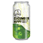 8 Wired Hippy Cucumber 440mL