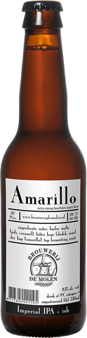 De Molen Amarillo 330mL