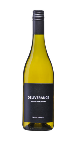 Muddy Waters Deliverance Chardonnay
