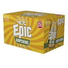 Epic Hopshine 6x330mL