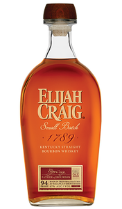 Elijah Craig Barrel Proof Bourbon 700mL