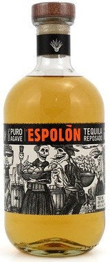 Espolon Reposado Tequila 1750mL