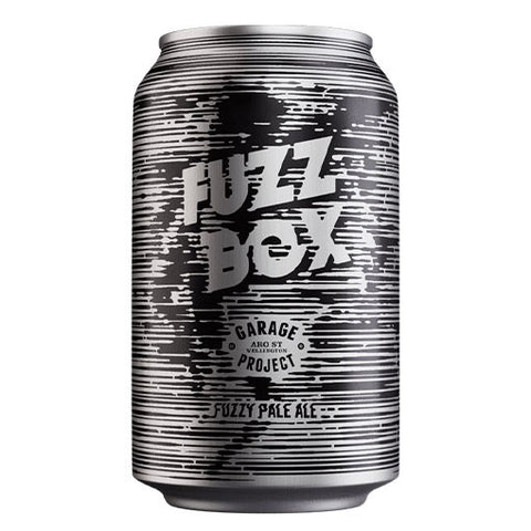 Garage Project Fuzz Box 330mL