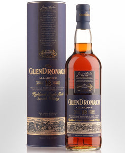 Glendronach 'Allardice' 18yo 700mL