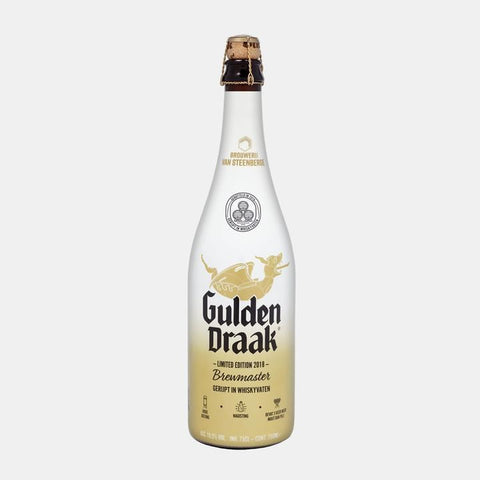 Gulden Draak Brewmasters Edition 750mL