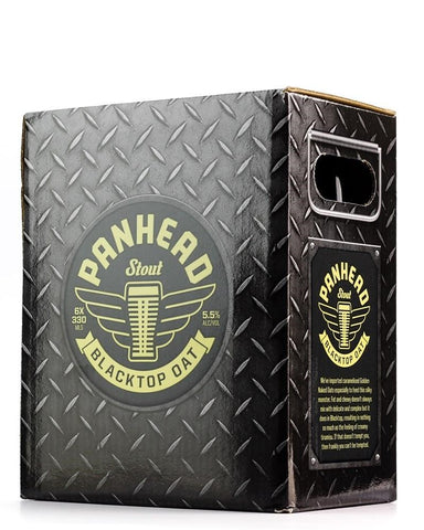 Panhead Blacktop Stout 6x330mL