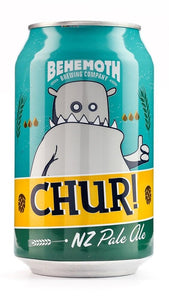 Behemoth Chur 330mL