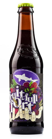 Dogfish Head Fruit-Full Fort 355mL