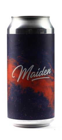 Maiden Brewing Co. Multiverse Hallertau Blanc 440mL