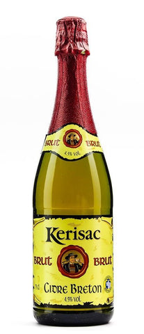 Kerisac Cider 750ml