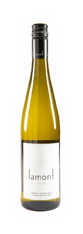 Lamont Riesling