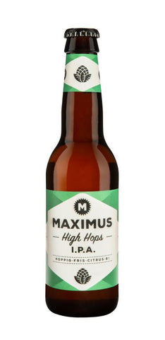 Maximus Highhops IPA 330mL