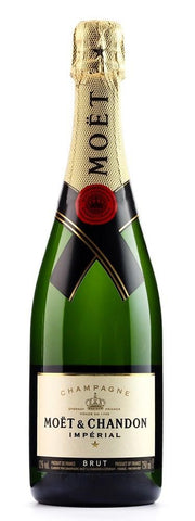 Moet & Chandon Brut NV GB